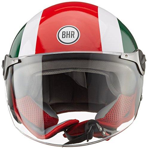 Zoom IMG-3 bh 710 special casco demi