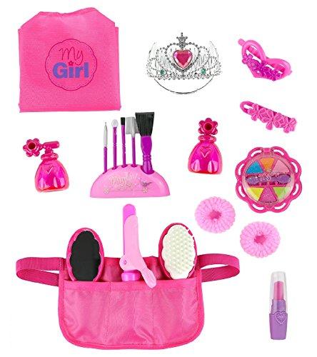 American Beauty Parfums (Click N 'Play und Puppe Kleid bis Zubehör Set, perfekt für 45,7cm American Girl Dolls)