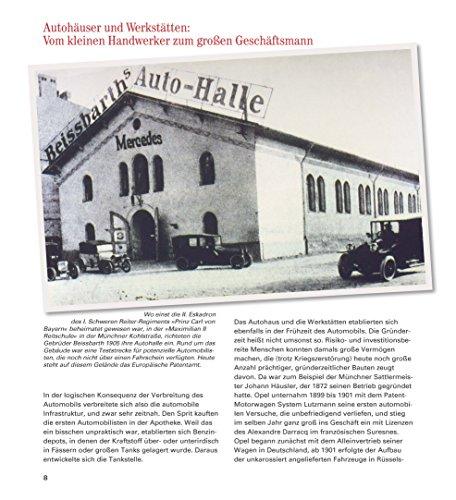 Hallo Meister: Von Werkstätten, Autohäusern und Mechanikern mit Benzin im Blut - 6
