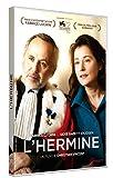 L' Hermine / film réalisé par Christian Vincent   Vincent, Christian. Metteur en scène ou réalisateur