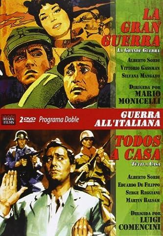 Tutti A Casa - LA GRAN GUERRA (LA GRANDE GUERRA) (1959)