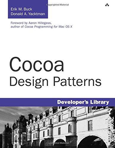Cocoa Design Patterns (Developer's Library)