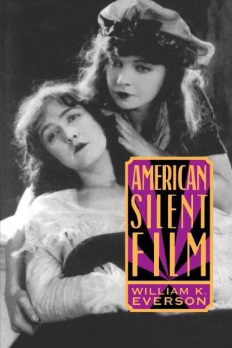 American Silent Film par William K. Everson