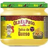 Old el Paso Salsa de Queso - 320 gr