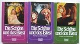 Die Schöne und Biest. Band 1-3 der Romane zur Fernsehserie