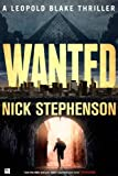 Wanted (Leopold Blake) by Nick Stephenson