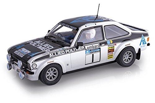 Scalextric - Ford Scort MK2 Makinen-Liddon