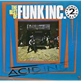 Acid Inc - the Best of Funk Inc