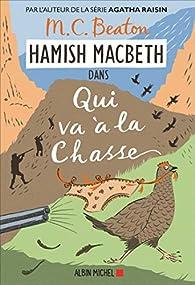 Hamish Macbeth, tome 2 : Qui va à la chasse par Beaton
