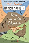 Hamish Macbeth, tome 2 : Qui va à la chasse par M. C. Beaton
