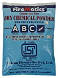 FireMatics Dry Chemical Powder ABC Type ISI Marked