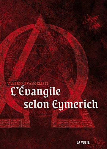 L'Evangile selon Eymerich : Rex Tremendae Maiestatis