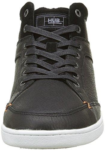 Hub Firm L30, Sneakers basses homme Noir