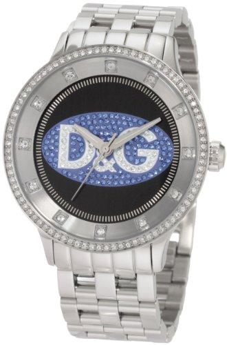 Dolce & Gabbana Prime Time orologio unisex acciaio DW0849