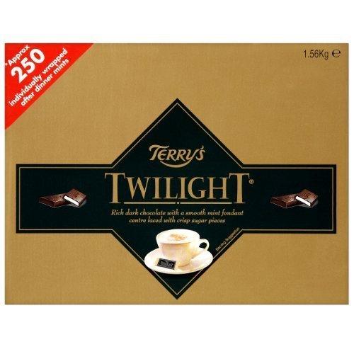 Preisvergleich Produktbild Twilight After Dinner Mints 1.5 Kilo