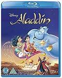 Aladdin [Reino Unido] [Blu-ray]
