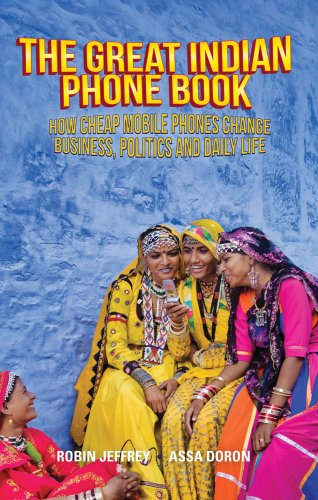 ne Book: How Cheap Mobile Phones Change Business, Politics and Daily Life ()