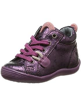 Noël Mini KD - Zapatos de Primeros Pasos Bebé-Niñas