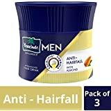 Parachute Advansed Hair Cream For Men, 100g (Pack Of 3)