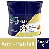 Best Men Hair Styling Products - Parachute Advansed Hair Cream For Men, 100g Review