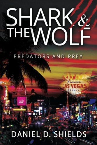 Shark & The Wolf: Predators and Prey: The billiards term Pool Shark comes to life. Shark Shield