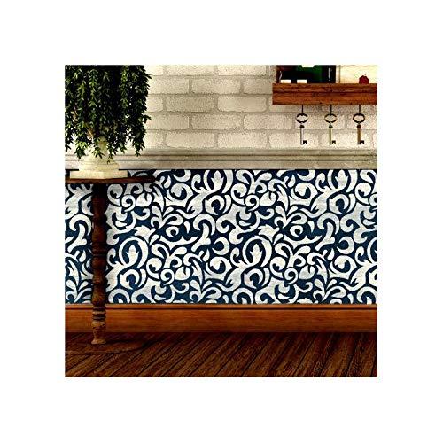 Fußboden Schablone für Malerei - Möbel Klein ()