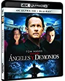 Ángeles Y Demonios (4K Ultra HD) [Blu-ray]