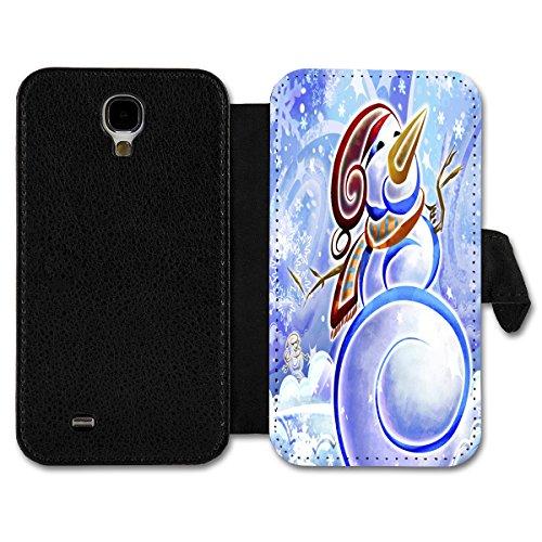 Book Style Flip Handy Tasche Case Schutz Hülle Schale Motiv Etui für Apple iPhone 6 - 4,7 Zoll - A17 Design12 Design 8