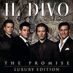 Promise [Luxury Edition]