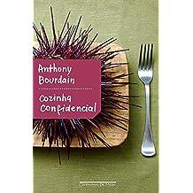 Cozinha Confidencial (Em Portuguese do Brasil)