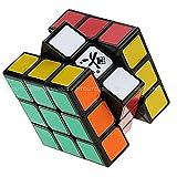 Magic cube 3x3 57mm DaYan 5 ZhanChi - Negro