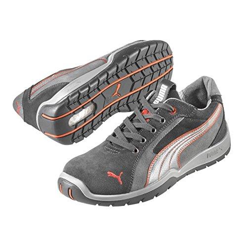 Puma Safety S1P HRO SRC Dakar Low 64.268.0 Chaussures de sécurité basses
