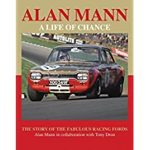 Alan Mann - A Life of Chance