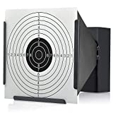 14*14cm Target Holder + 100 Targets Air Rifle - Best Reviews Guide
