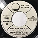 Rock With The Music [Vinyl Single 7'']
