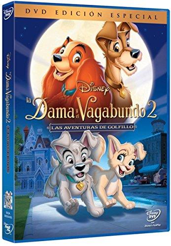 la-dama-y-el-vagabundo-2-edizione-spagna