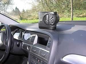 mobile mini klimaanlage 12v 230v ideal f r auto amazon. Black Bedroom Furniture Sets. Home Design Ideas