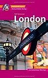 London Reiseführer Michael Müller Verlag: Individuell reisen mit vielen praktischen Tipps inkl. Web-App (MM-City)