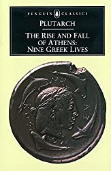 The Rise and Fall of Athens (Penguin Classics)