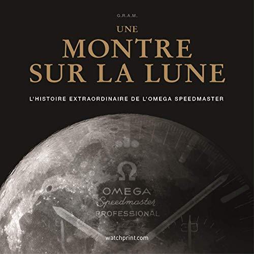 Une Montre sur la Lune par  GRAM Collectif