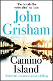 Camino Island only --- on Amazon