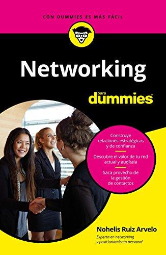 Networking para Dummies (.) por Nohelis Ruiz Arvelo