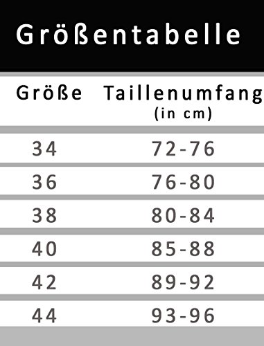 originale Frohsinn pantaloni bavaresi pelle - pantaloncini in pelle - le donne - rosso o nero o marrone con spalline staccabili - Oktoberfest Marrone scuro