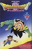Dragon quest - La quête de Dai Vol.36