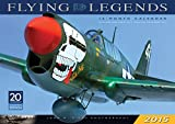 Flying Legends 2015 Calendar