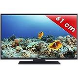 "Panasonic TX-24D300E TV Ecran LCD 24 "" (60 cm) Tuner TNT 200 Hz"