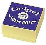 Colophane Geipel Antiallergique Violon