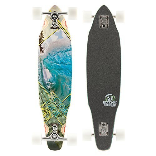 sector-9-the-chamber-iii-complete-longboard-skateboard-includes-gullwing-sidewinder-trucks-81-x-33-b