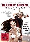 DVD Cover 'Bloody Bikini Massacre (Uncut)