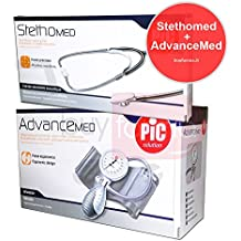 Pic Solution – Oferta advancemed + stethomed – Medidor de presión ...